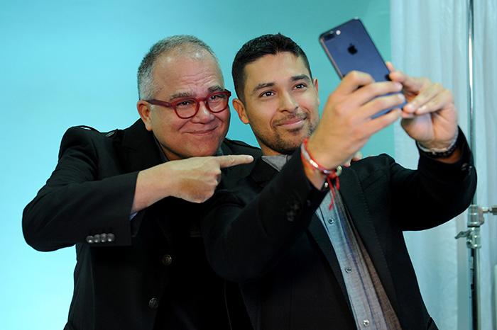 Armando Correa , Willmer Valderrama