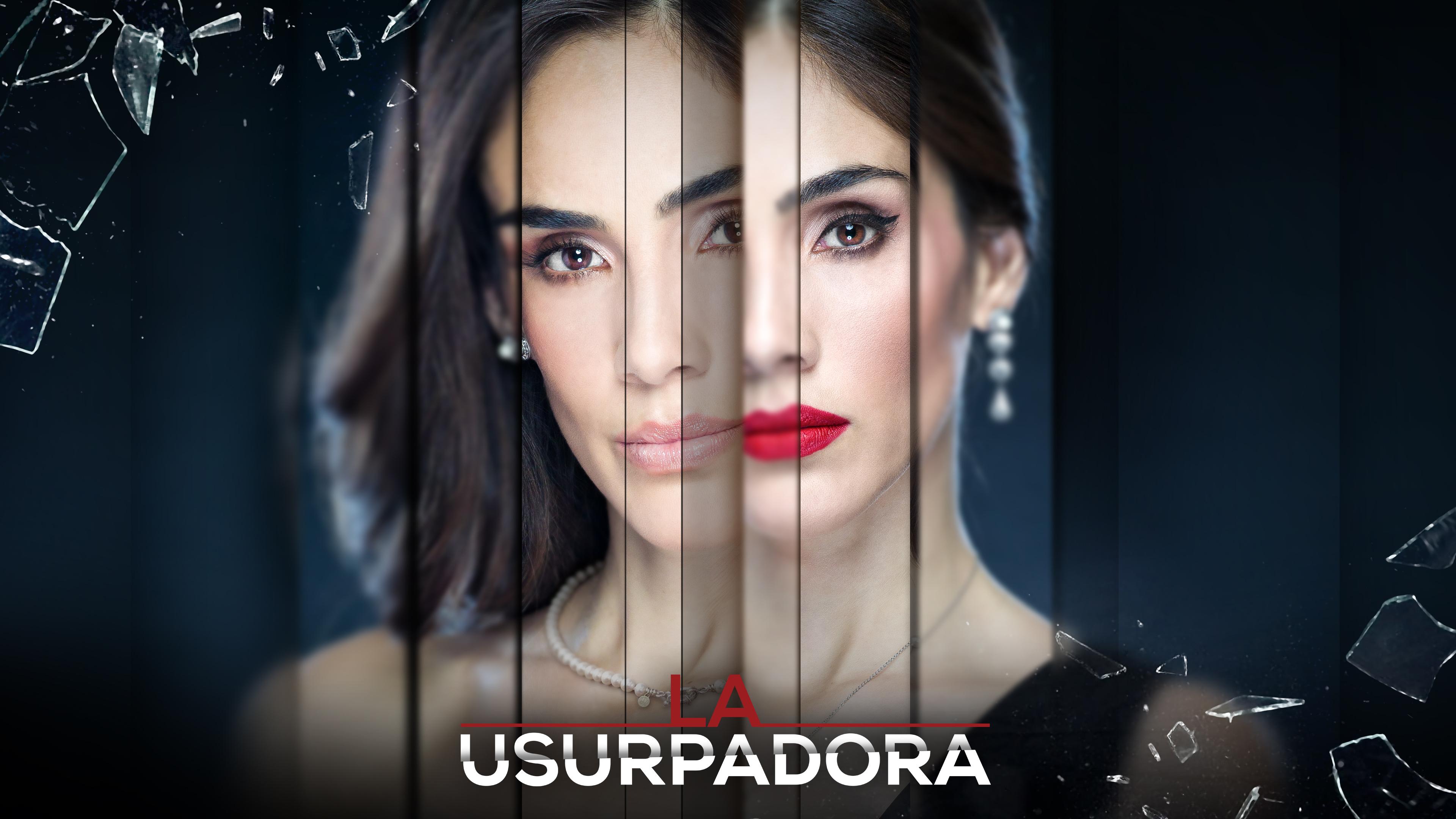 La Ursupadora - Hot list - October 2019