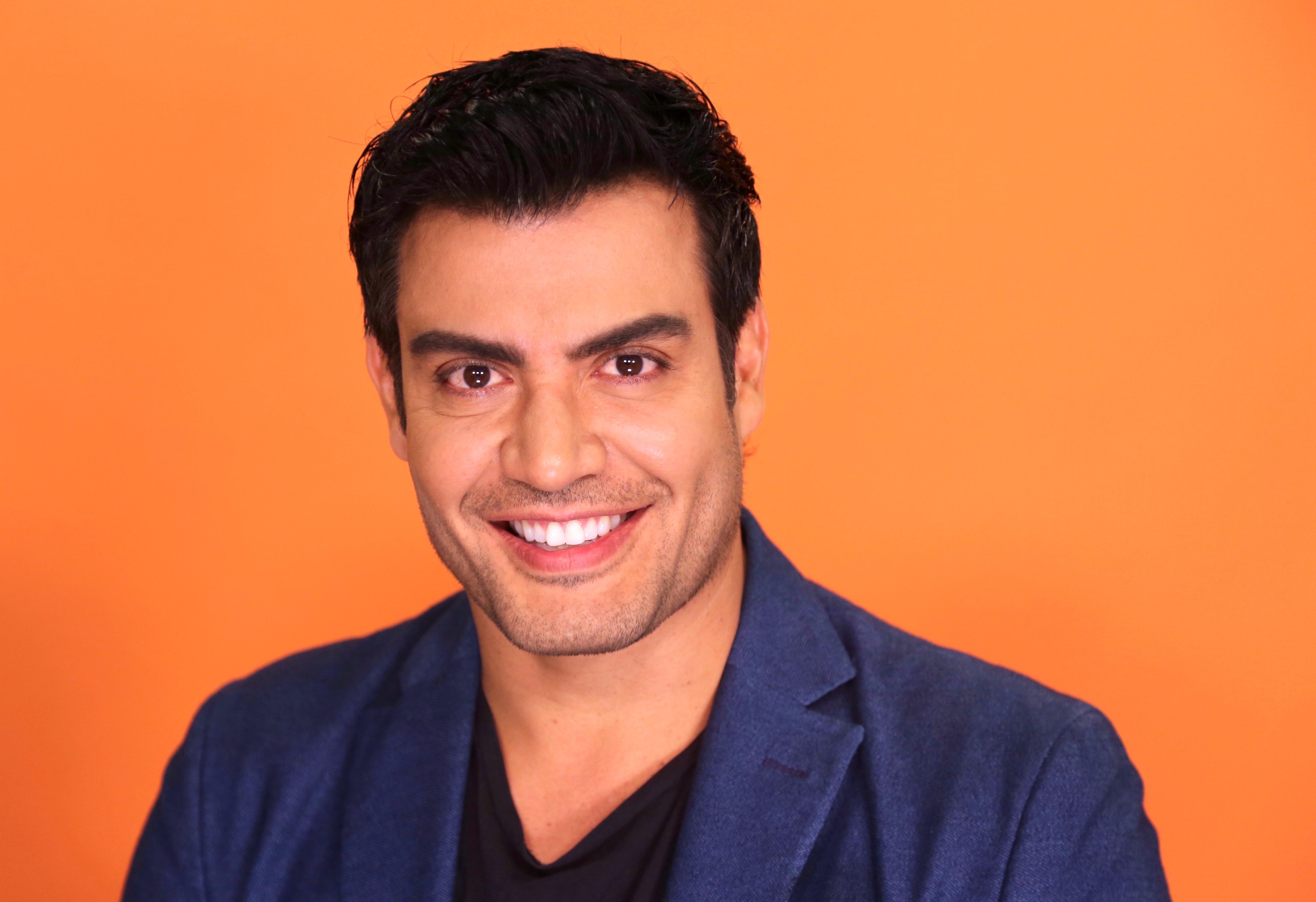 Andrés Palacios