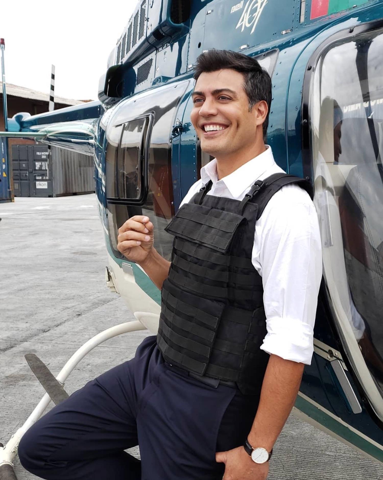 Andres Palacios 3