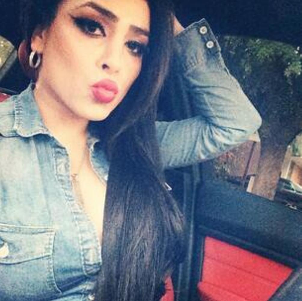 Claudia Berenice Ochoa Félix, Emperatriz de los Ántrax, Kim Kardashian de Sinaloa