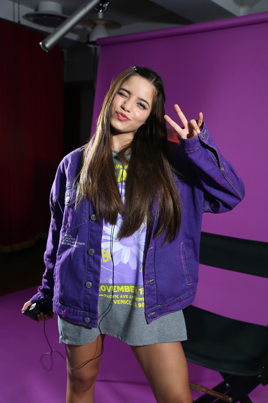 Emilia Mernes promo No soy yo
