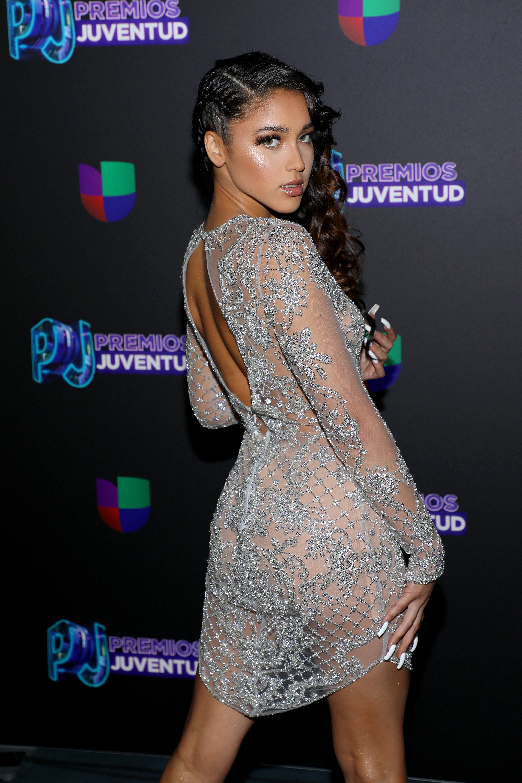 Premios Juventud 2019 - Arrivals