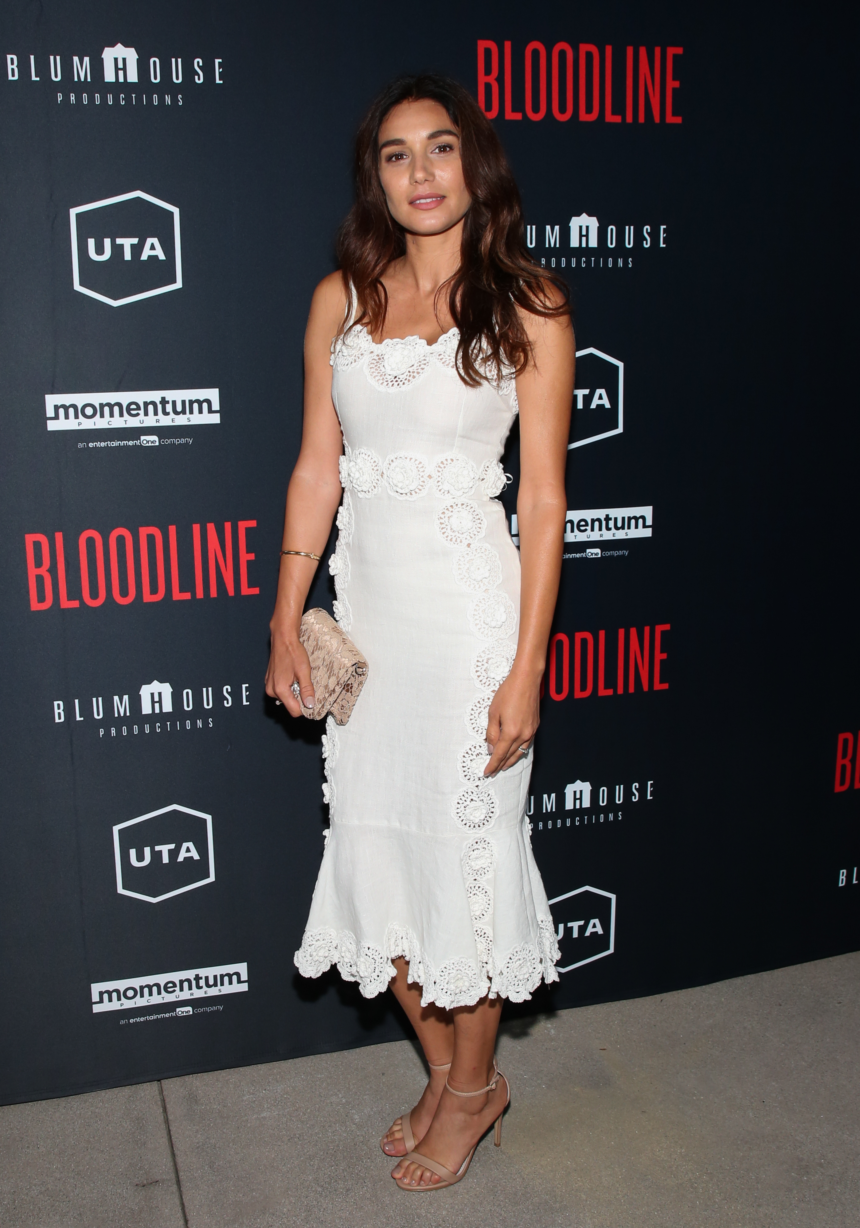 """Premiere Of Momentum Pictures' """"Bloodline"""""""