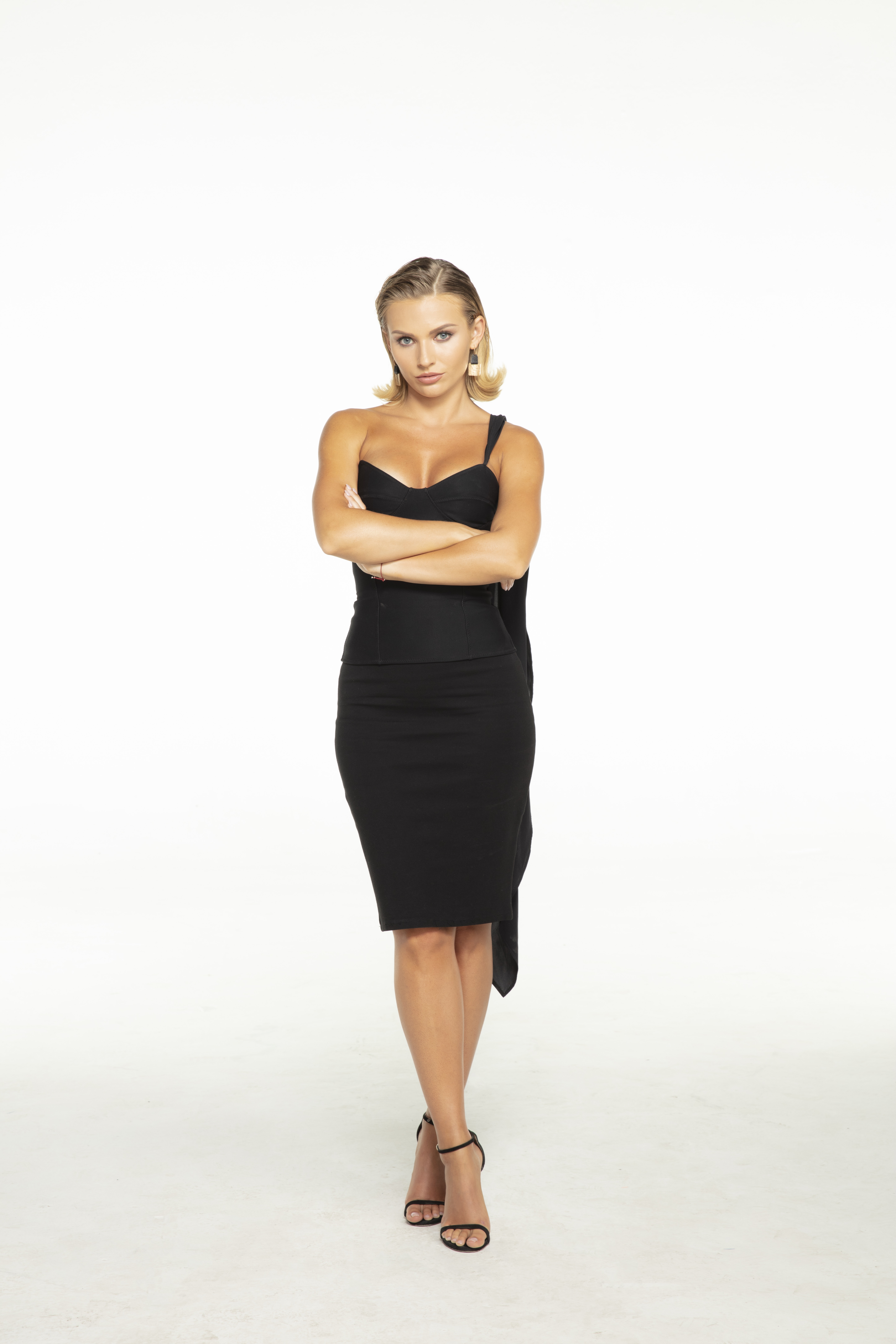 Irina Baeva 2