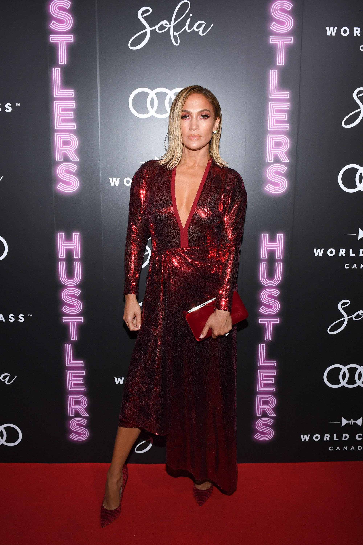 Jennifer Lopez, jlo, looks, toronto