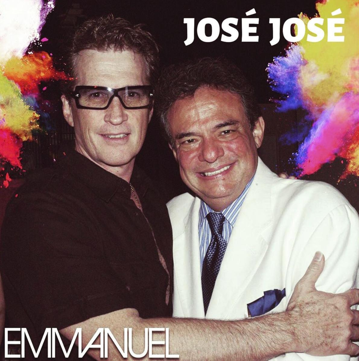 Emmanuel, José JOsé