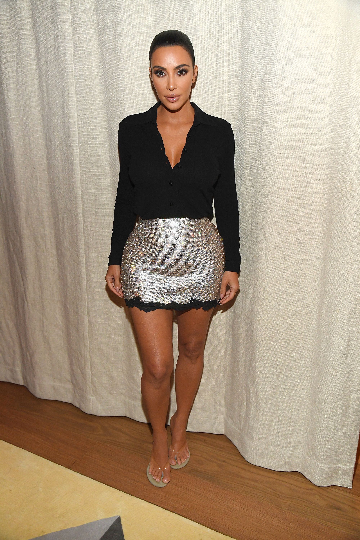 Kim Kardashian, looks, new york