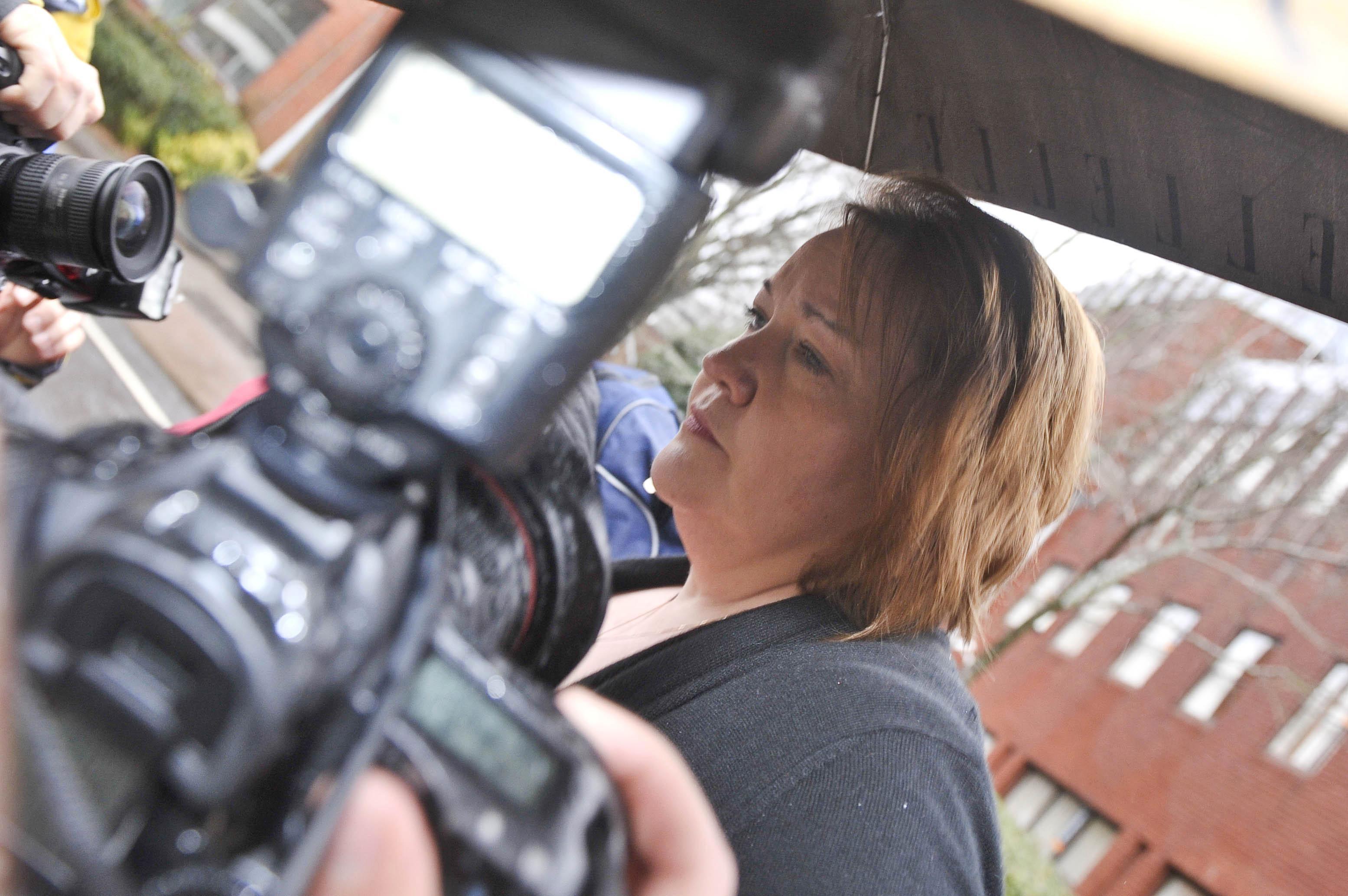 Lisa Hayden-Johnson jailed