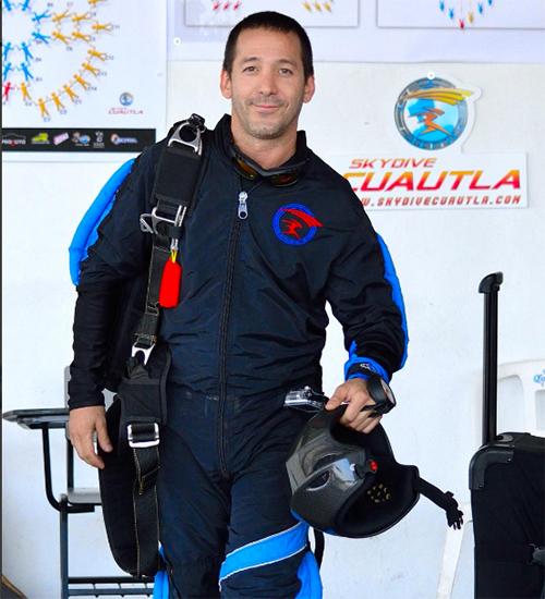 Luis Enrique Guzmán Pinal