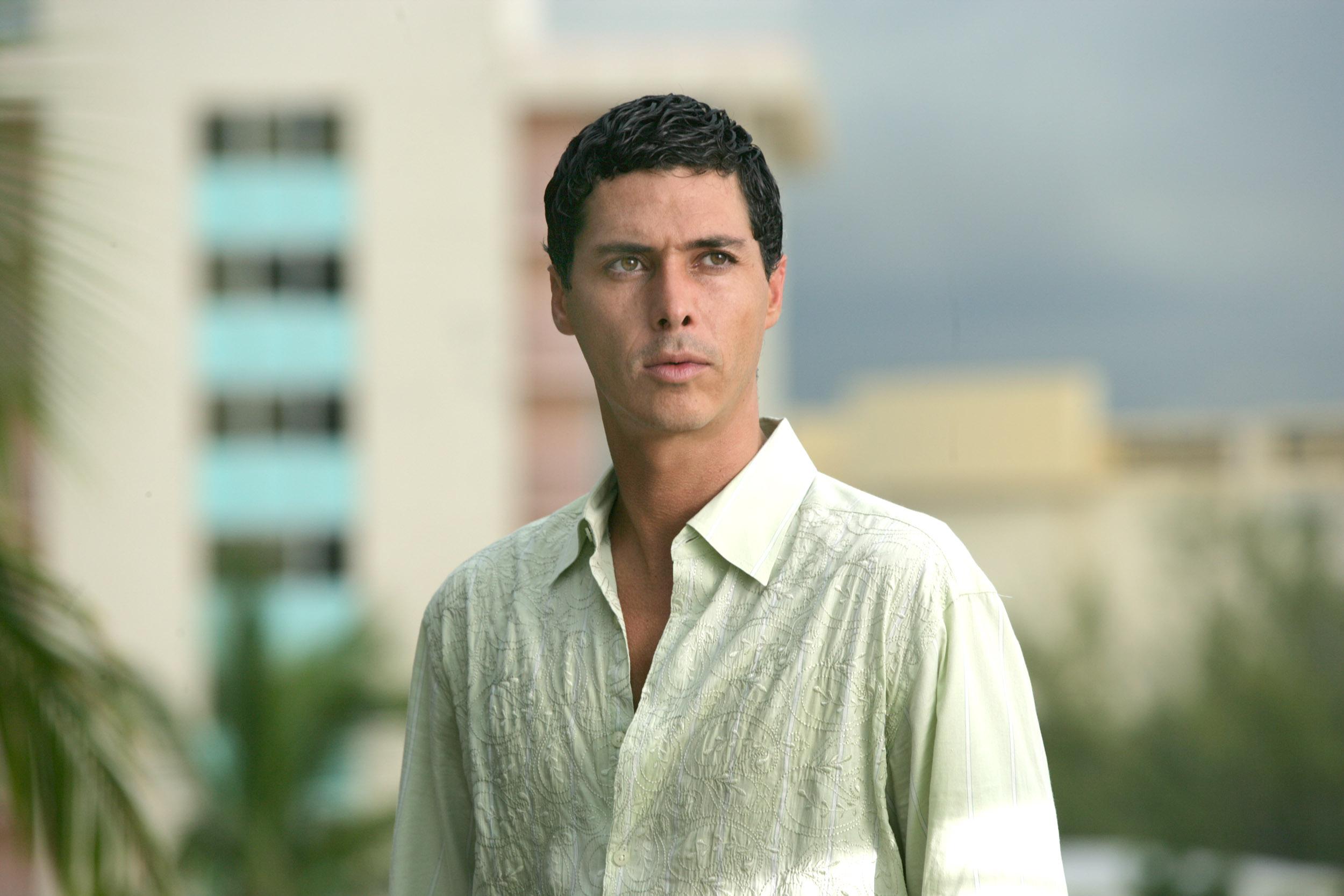 Mauricio Aspe 2