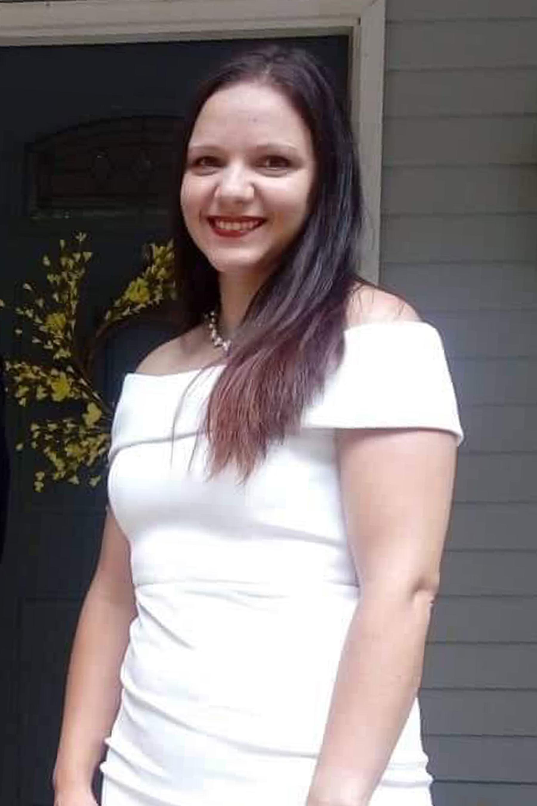 Monica Dominguez
