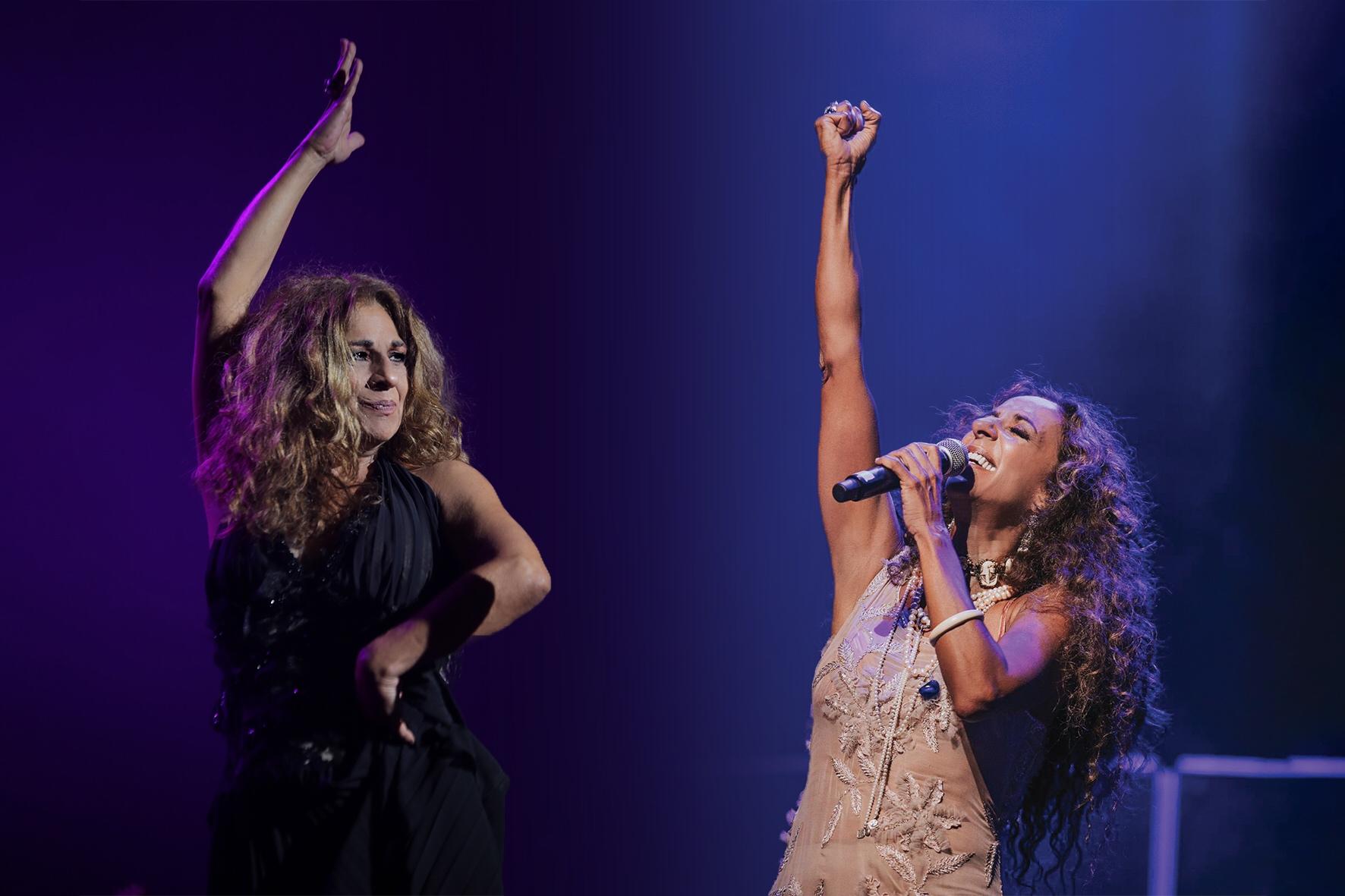 Rosario y Lolita Flores fechas concierto new york new jersey
