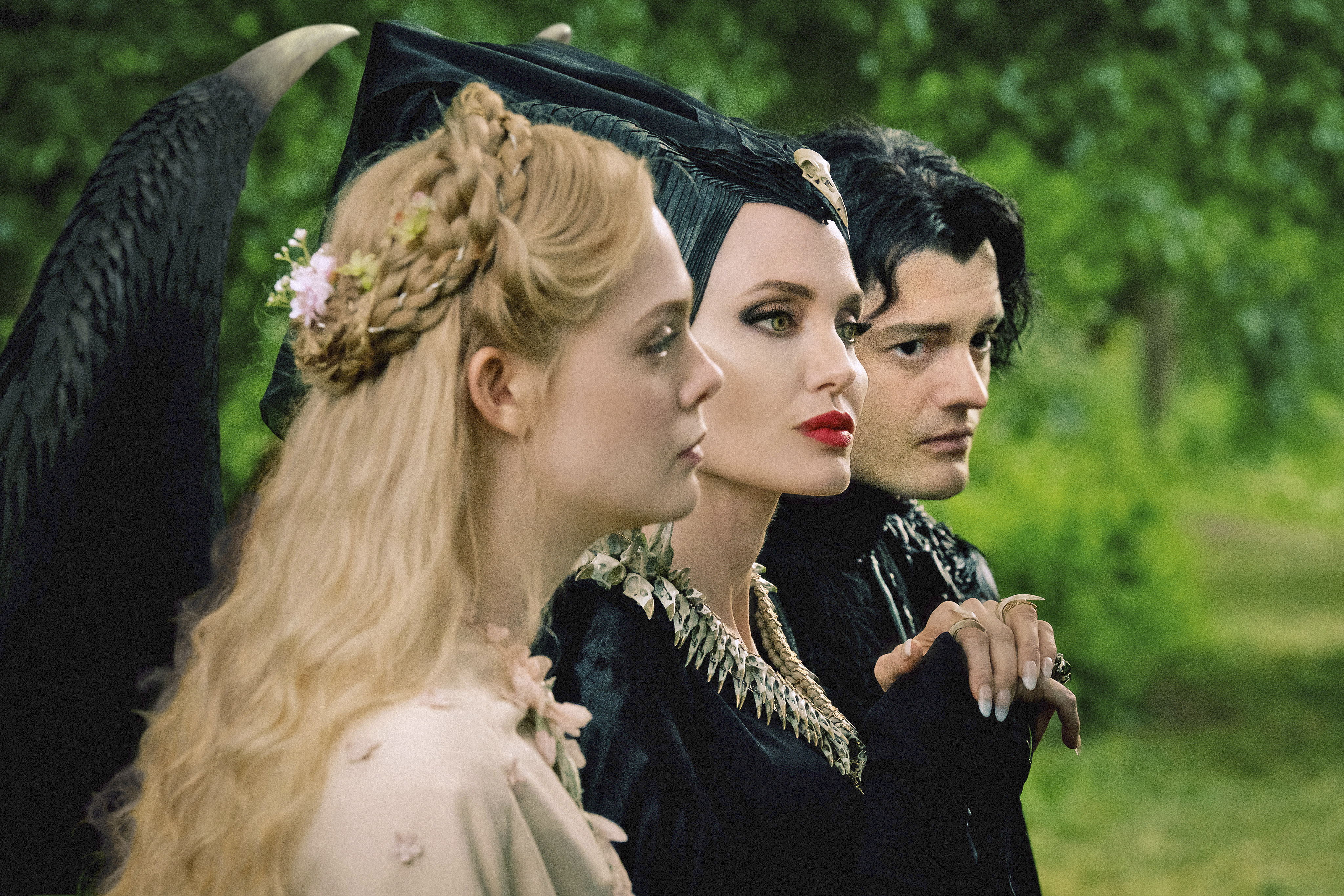Maleficent: Mistress of Evil - Hot List - November 2019