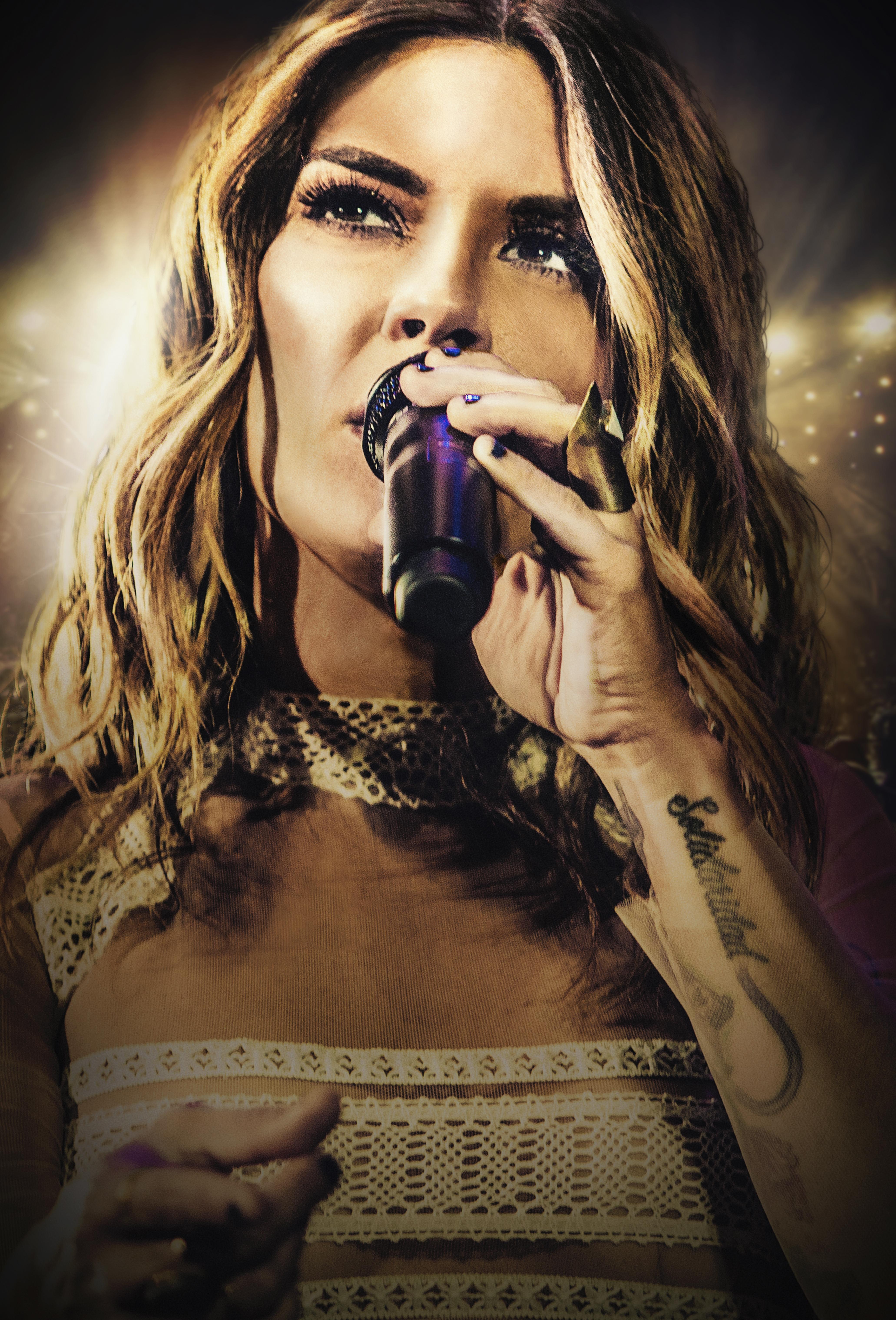 Kany Garcia: Soy Yo En Vivo - HBO Latino - Hot List - November 2019