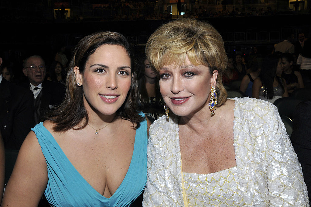 Angelica Maria, Angelica Vale