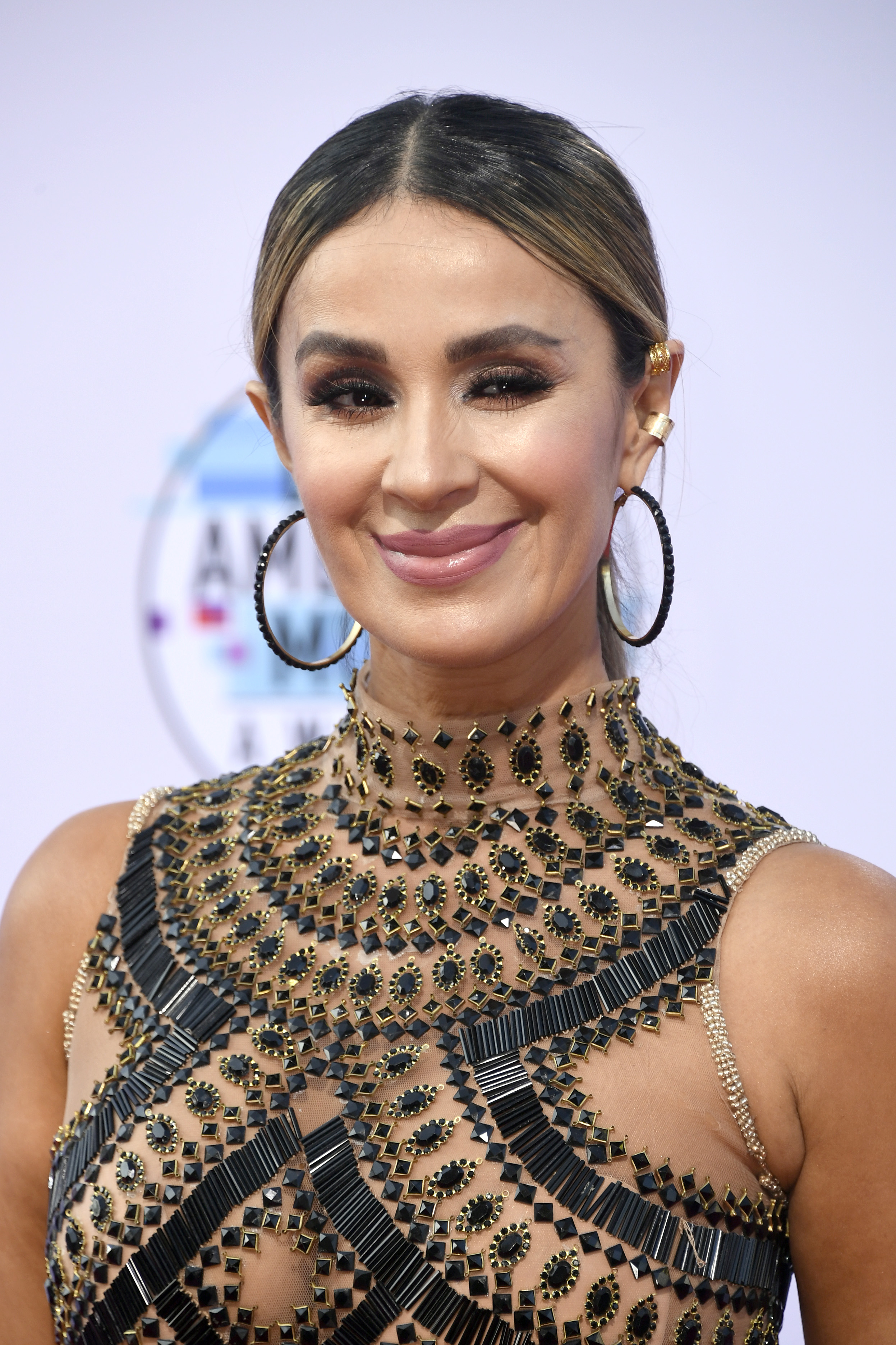 Catherine Siachoque, look, belleza, latin american music awards