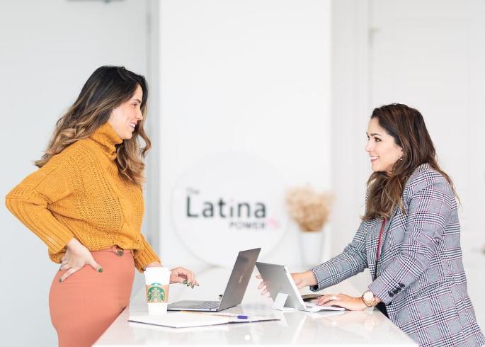 Emprendedores Latinos