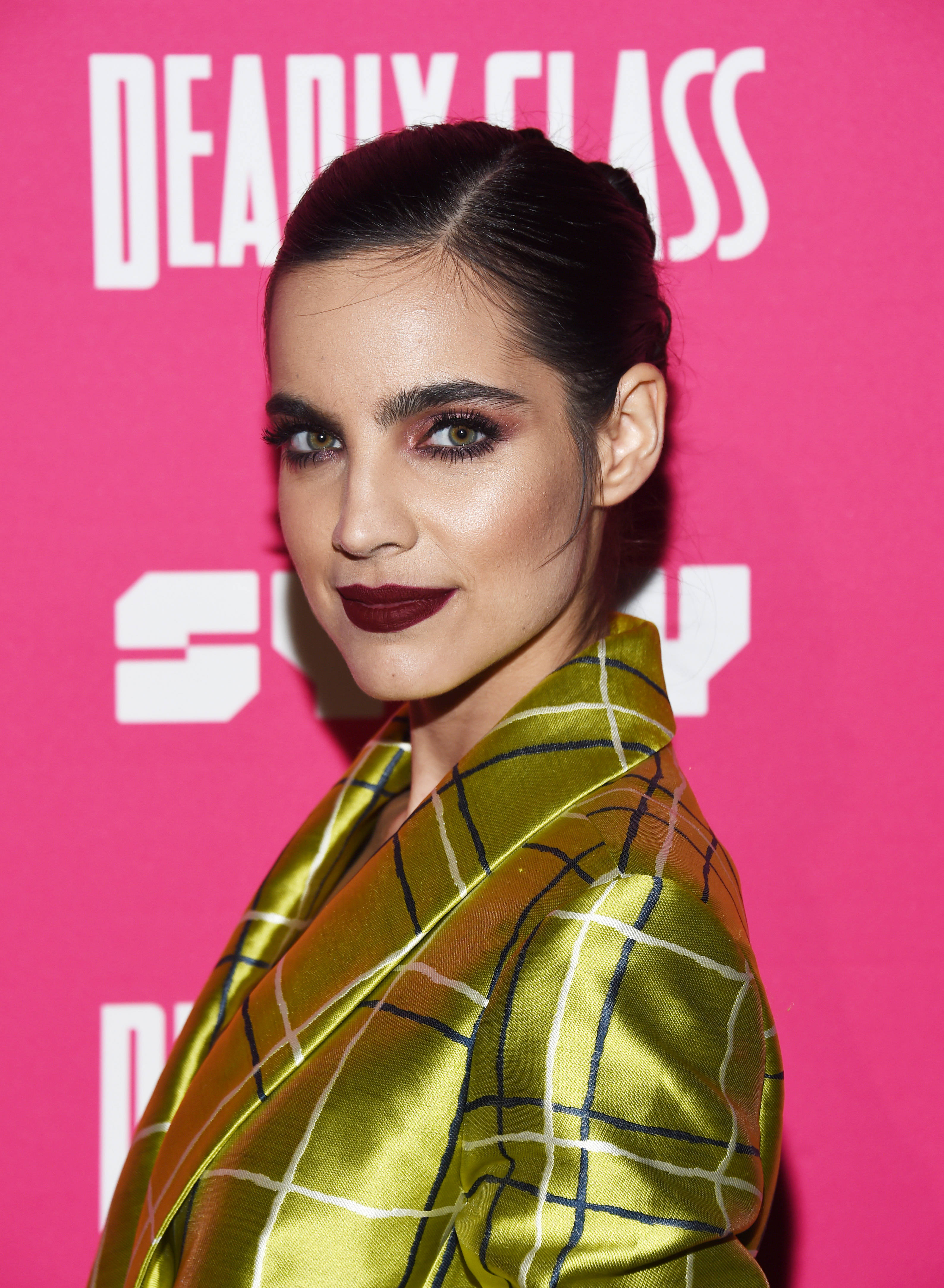 "SYFY's New Series ""Deadly Class"" Premiere Screening - Arrivals"