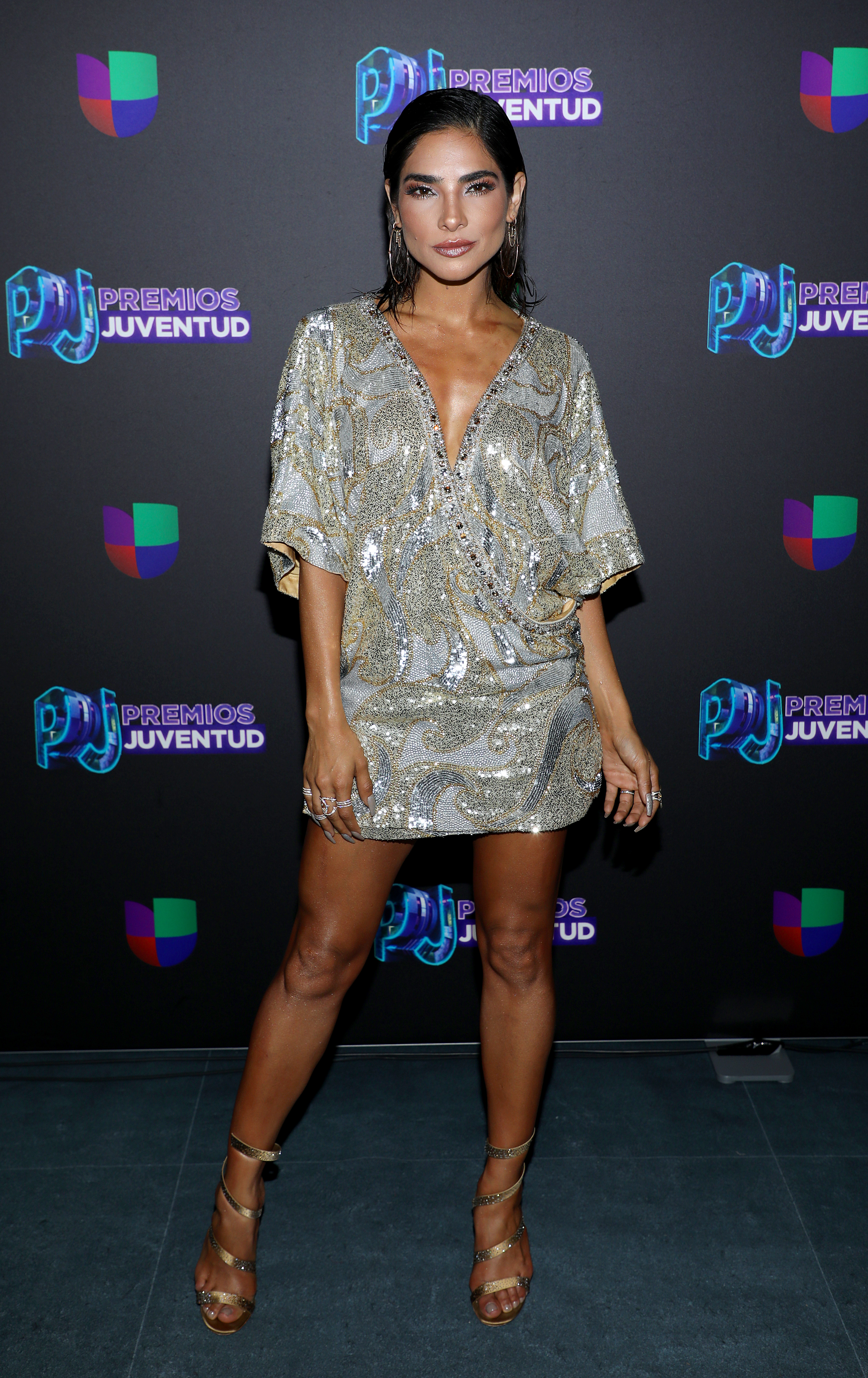 Premios Juventud 2019 - Press Room