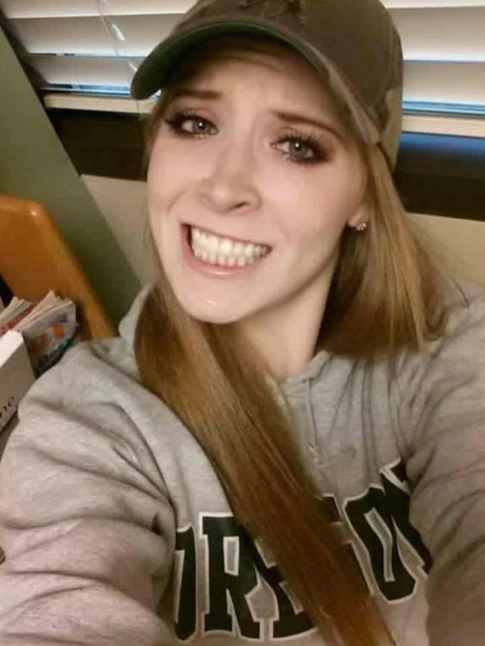 Haley Lorenzen