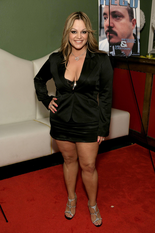 Jenni Rivera los mejores looks