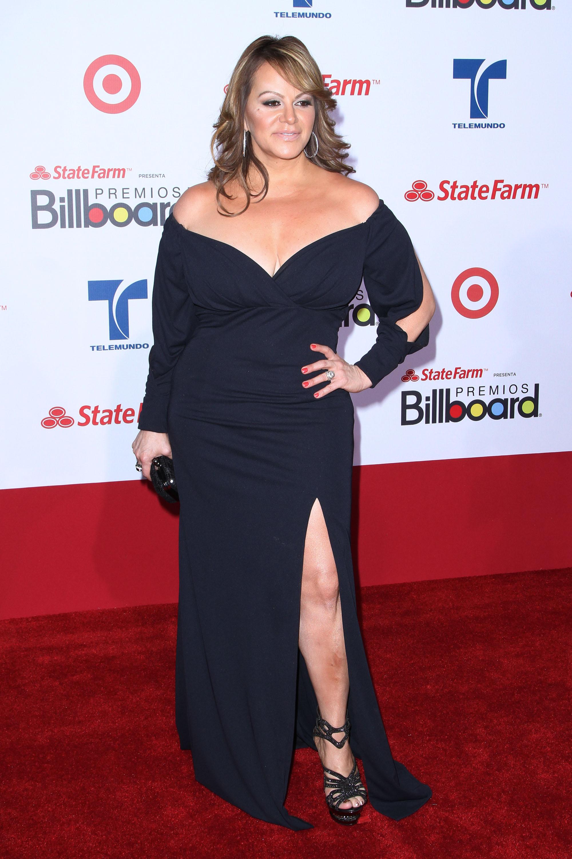 Jenni Rivera sus mejores looks