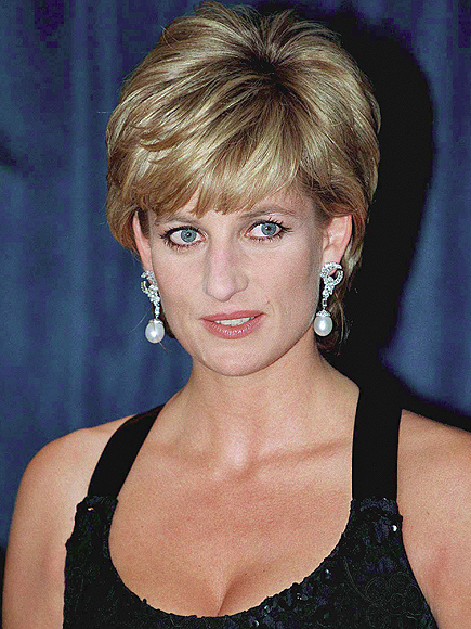 Lady Di, Diana de Gales, Mujeres influyentes