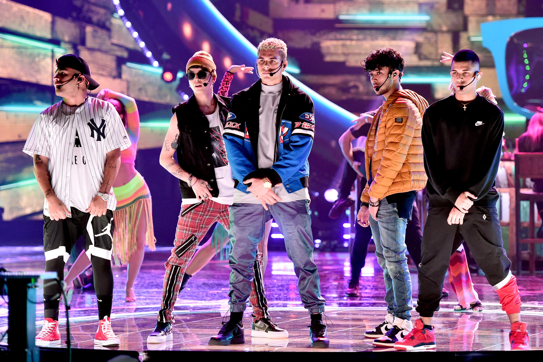 Latin American Music Awards - Season 2019