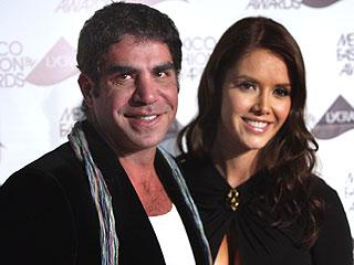 Jorge Kahwagi, Marlene Favela