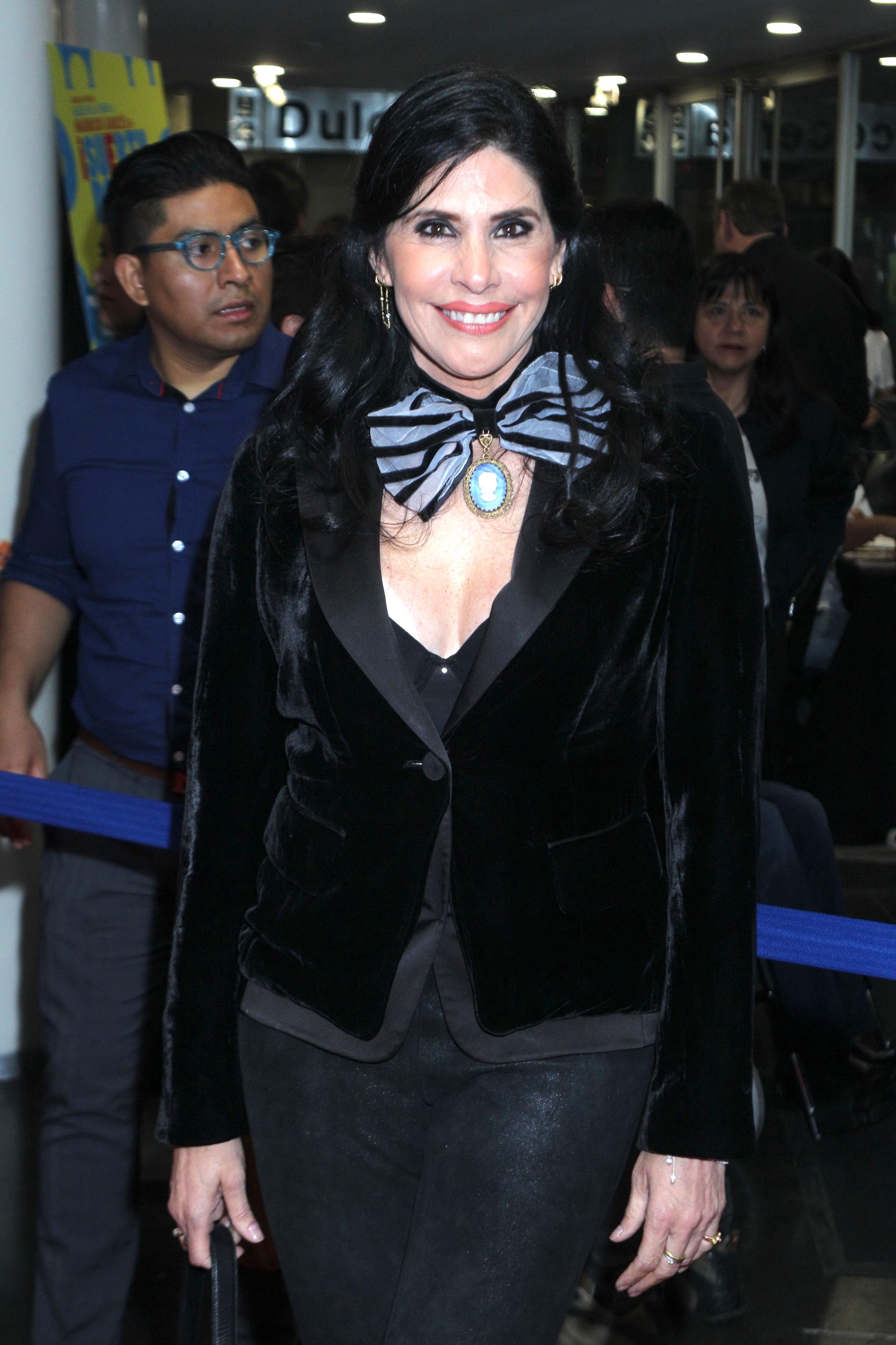 Raquel Garza 2