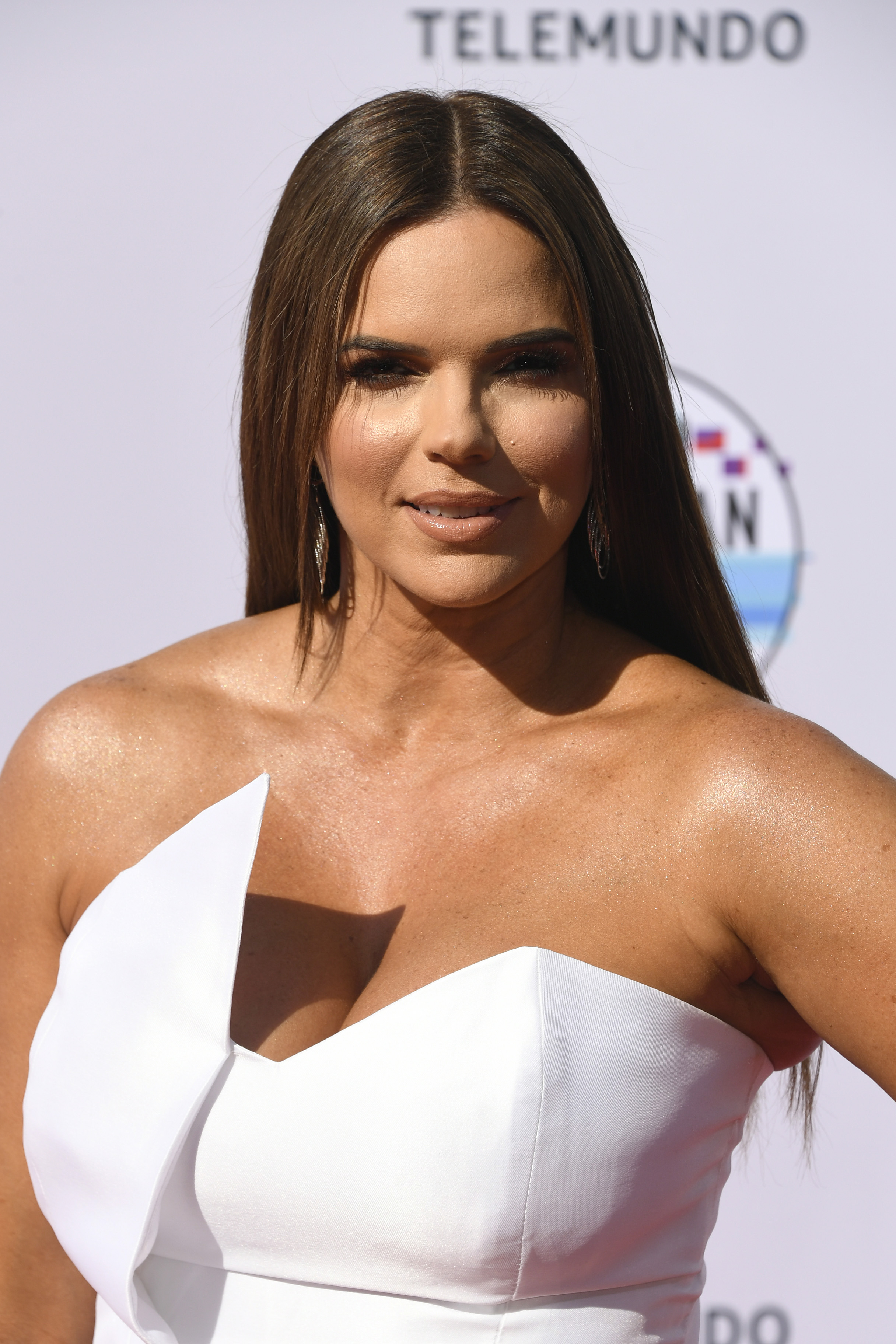 Rashel Diaz, look, belleza, latin american music awards