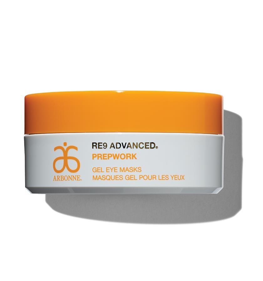 RE9 Advanced Prepwork Gel Eye Masks #4680_Fullsize Product Image