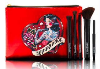 Brush Set / Reina Rebelde