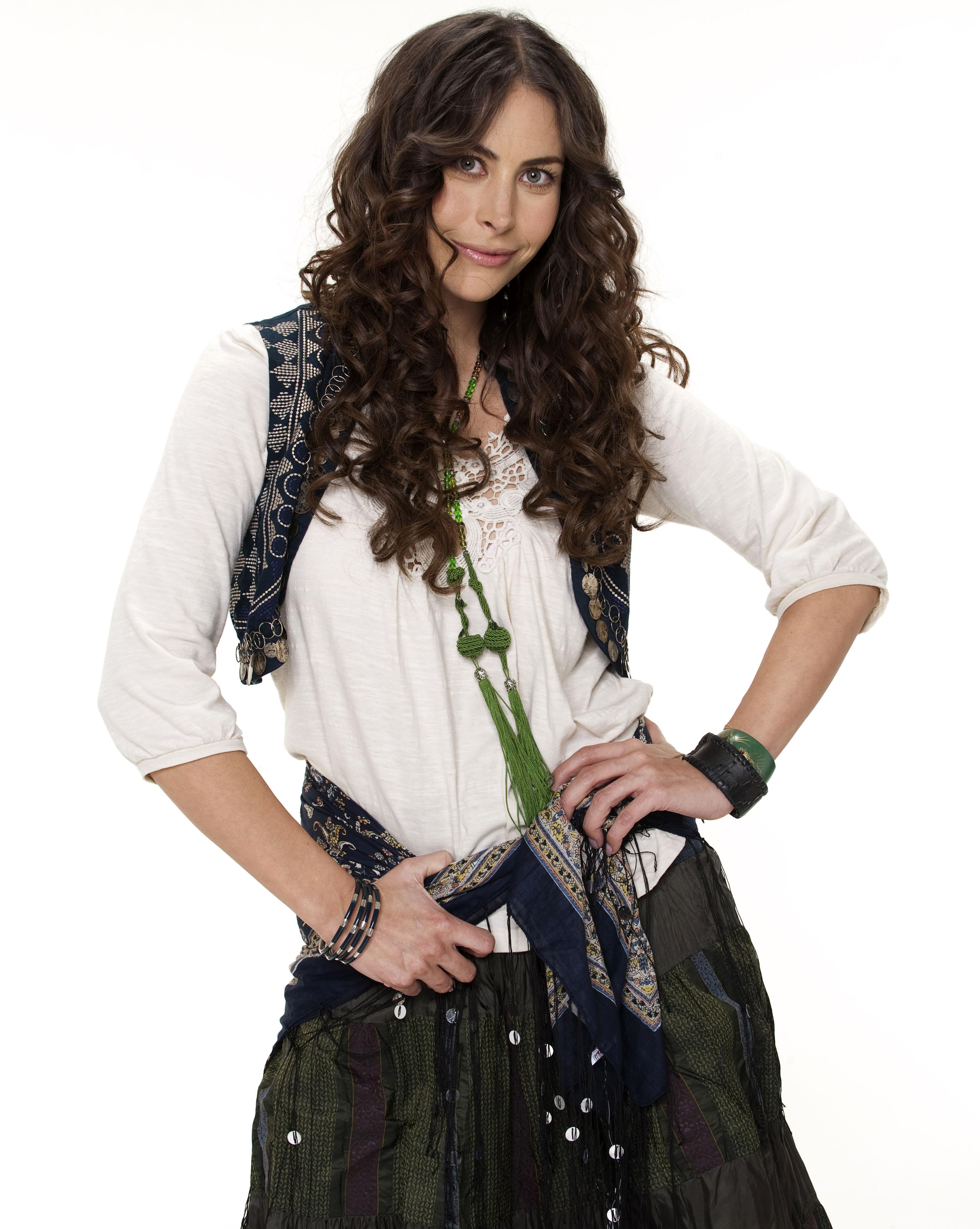 Vanessa Guzman