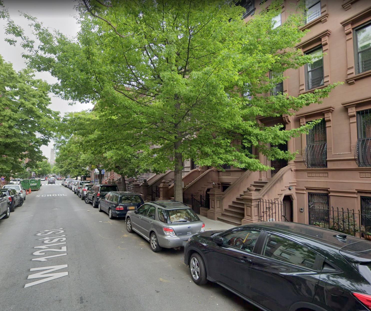 3 muertos en Harlem