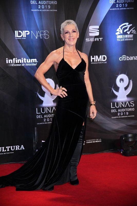 Ana Torroja, looks