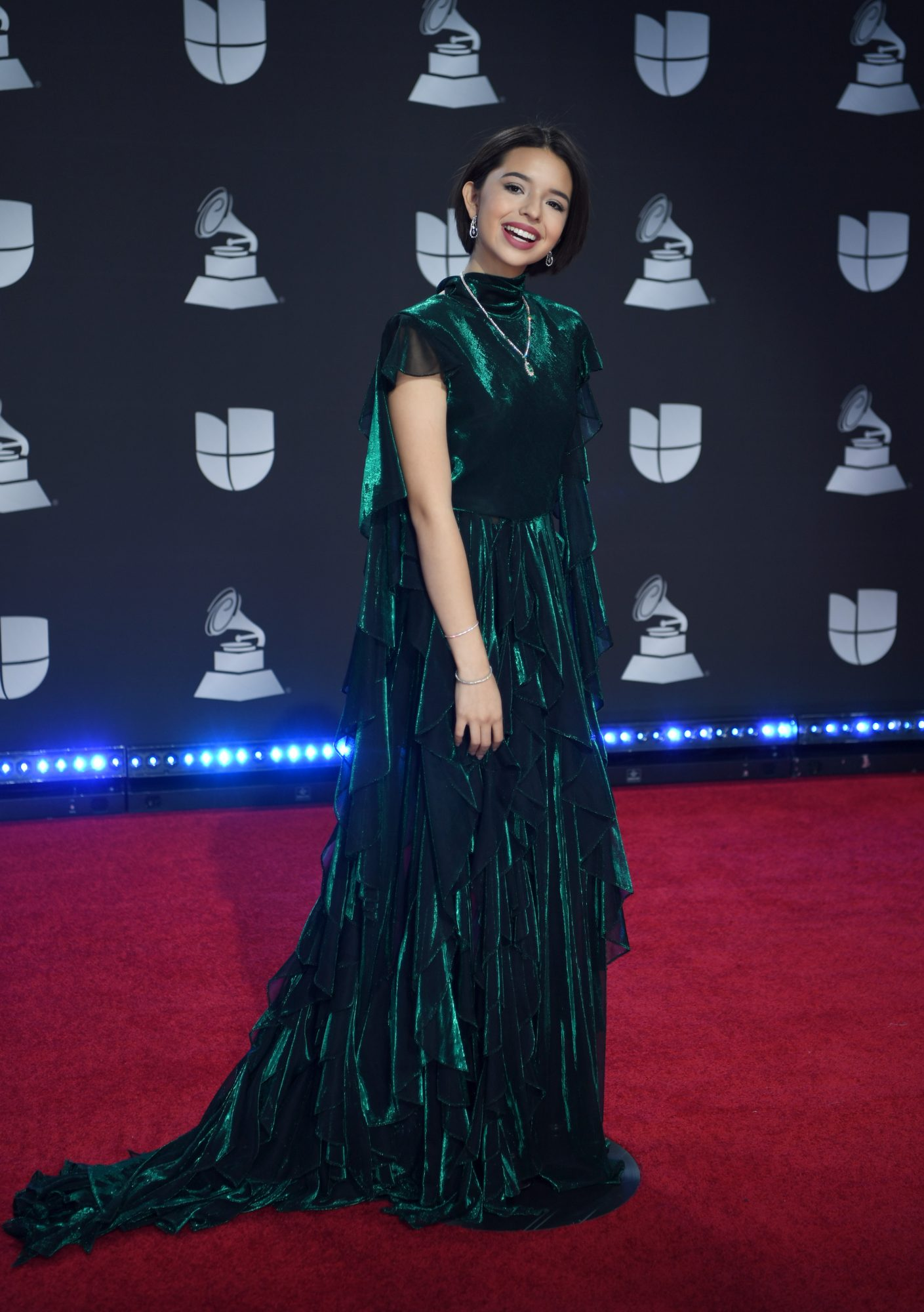 The 20th Annual Latin GRAMMY Awards - Arrivals