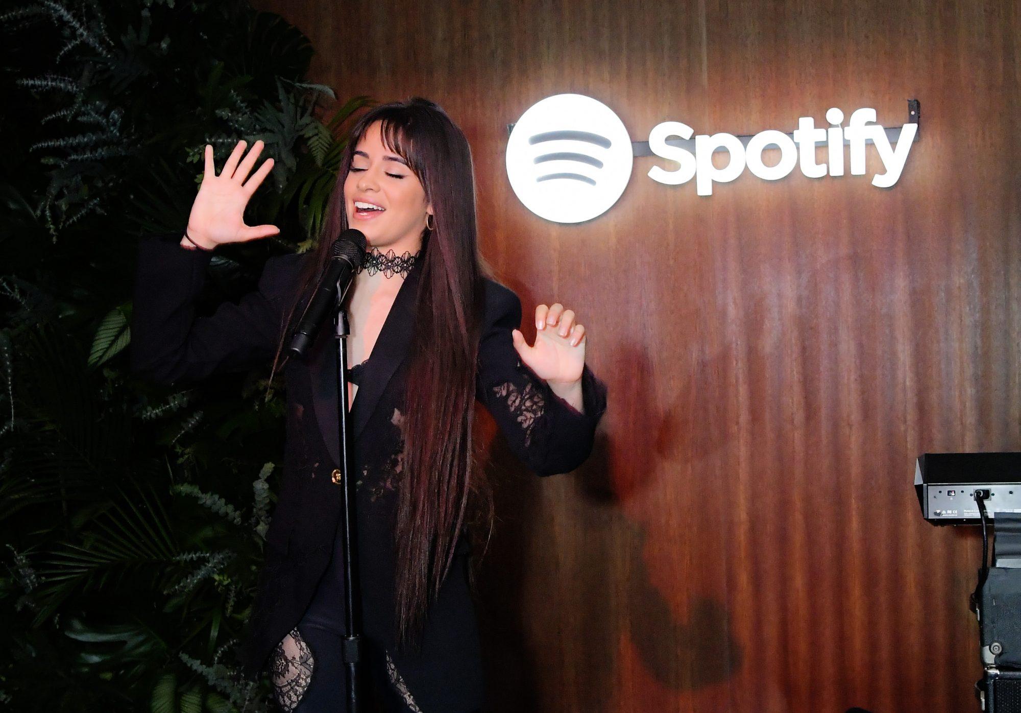 Spotify Hosts A Celebration For Artists And Creators