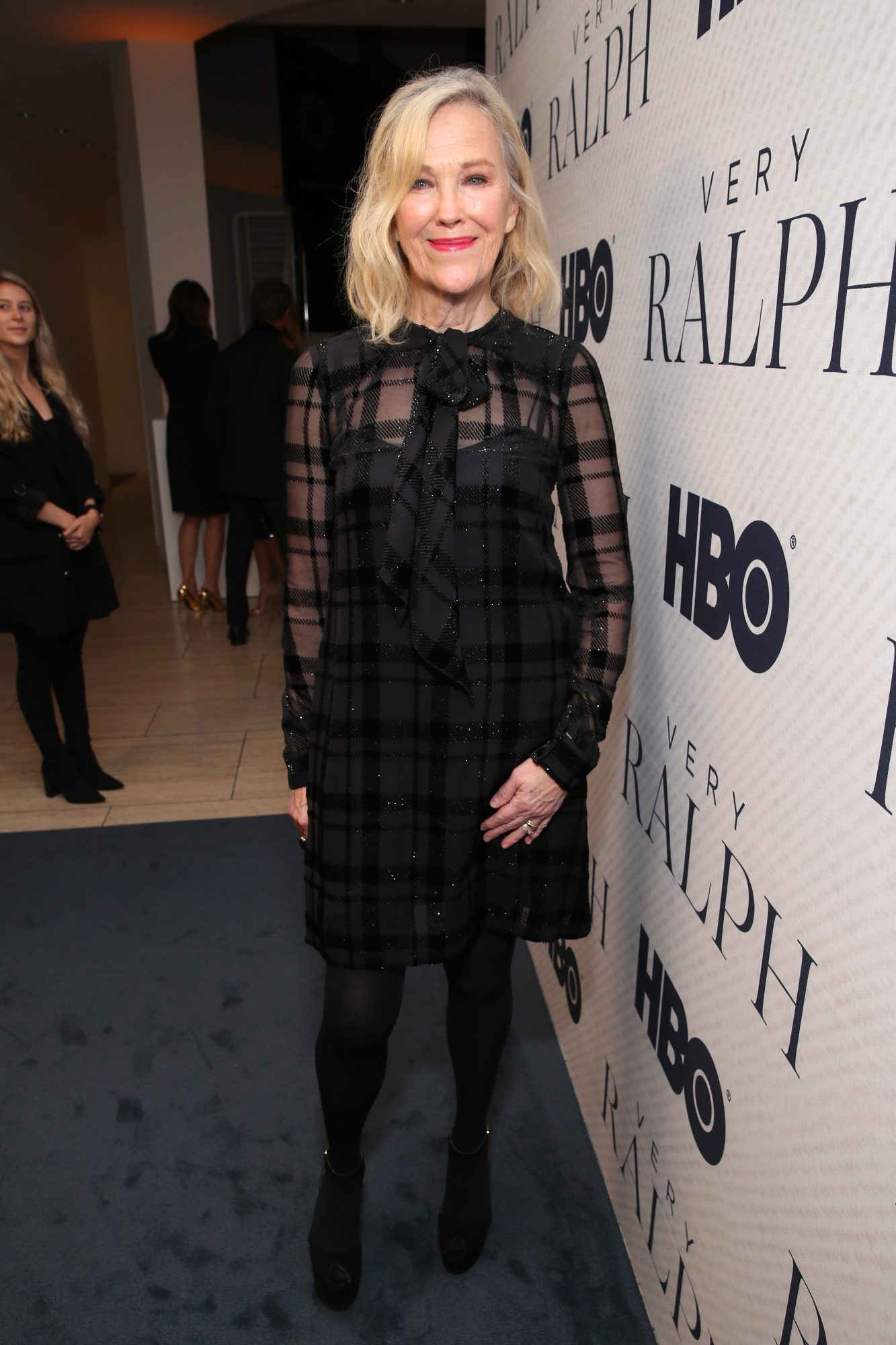 """Premiere Of HBO Documentary Film """"Very Ralph"""" - Red Carpet"""