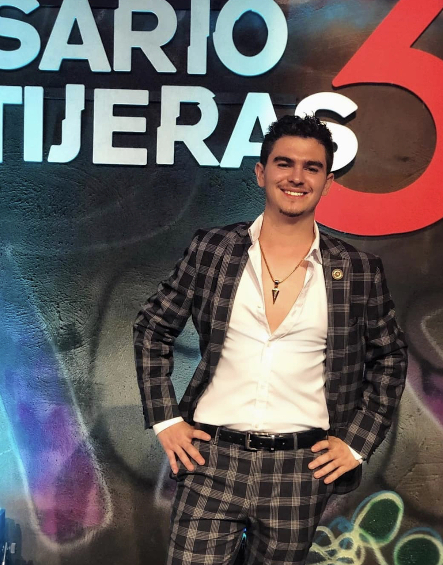 Christian Vega 2