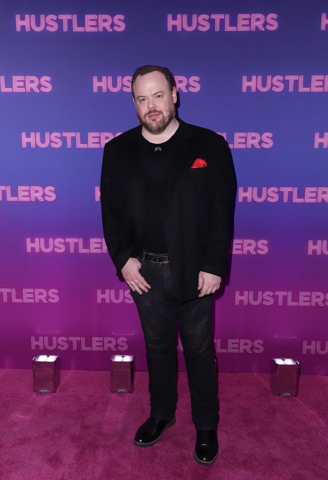 """Alexander Wang + """"Hustlers"""" Movie"""