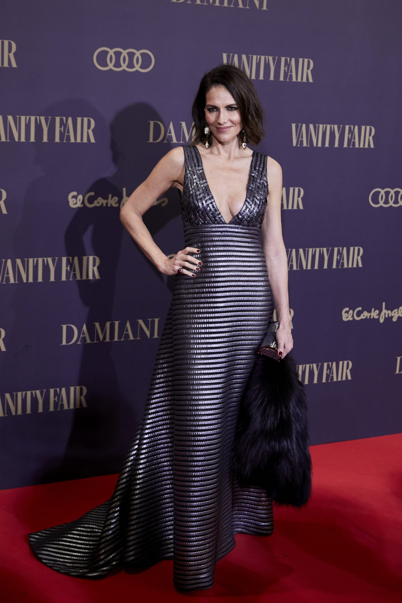 Vanity Fair 'Person of the Year 2019' Awards in Madrid, Spain