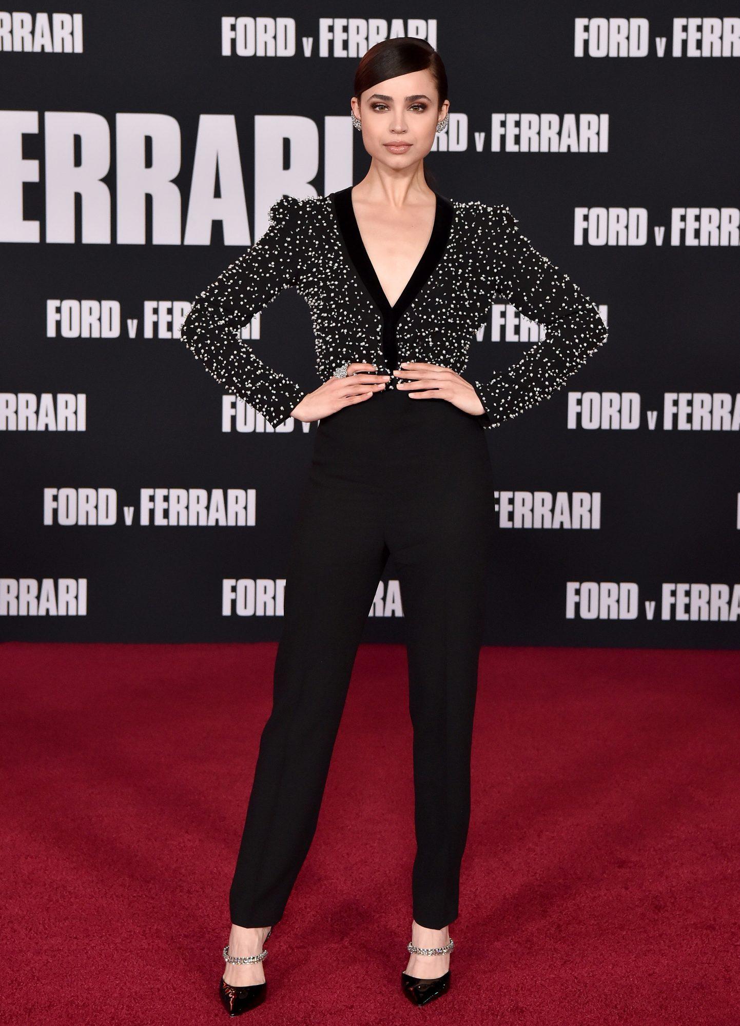 """Premiere Of FOX's """"Ford V Ferrari"""" - Arrivals"""