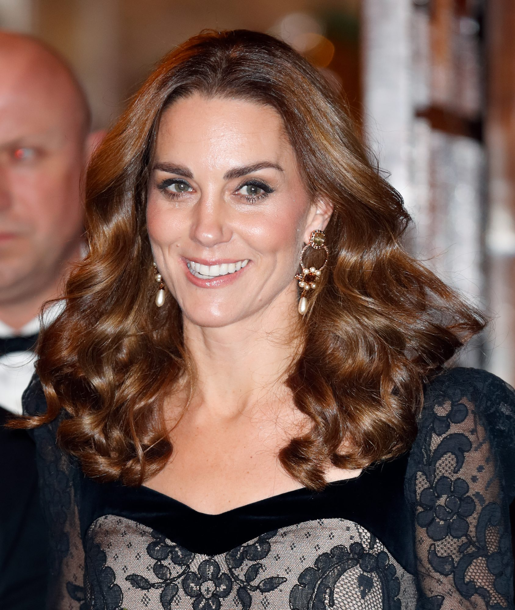 Kate Middleton, realeza, belleza, look, cabello, pelo