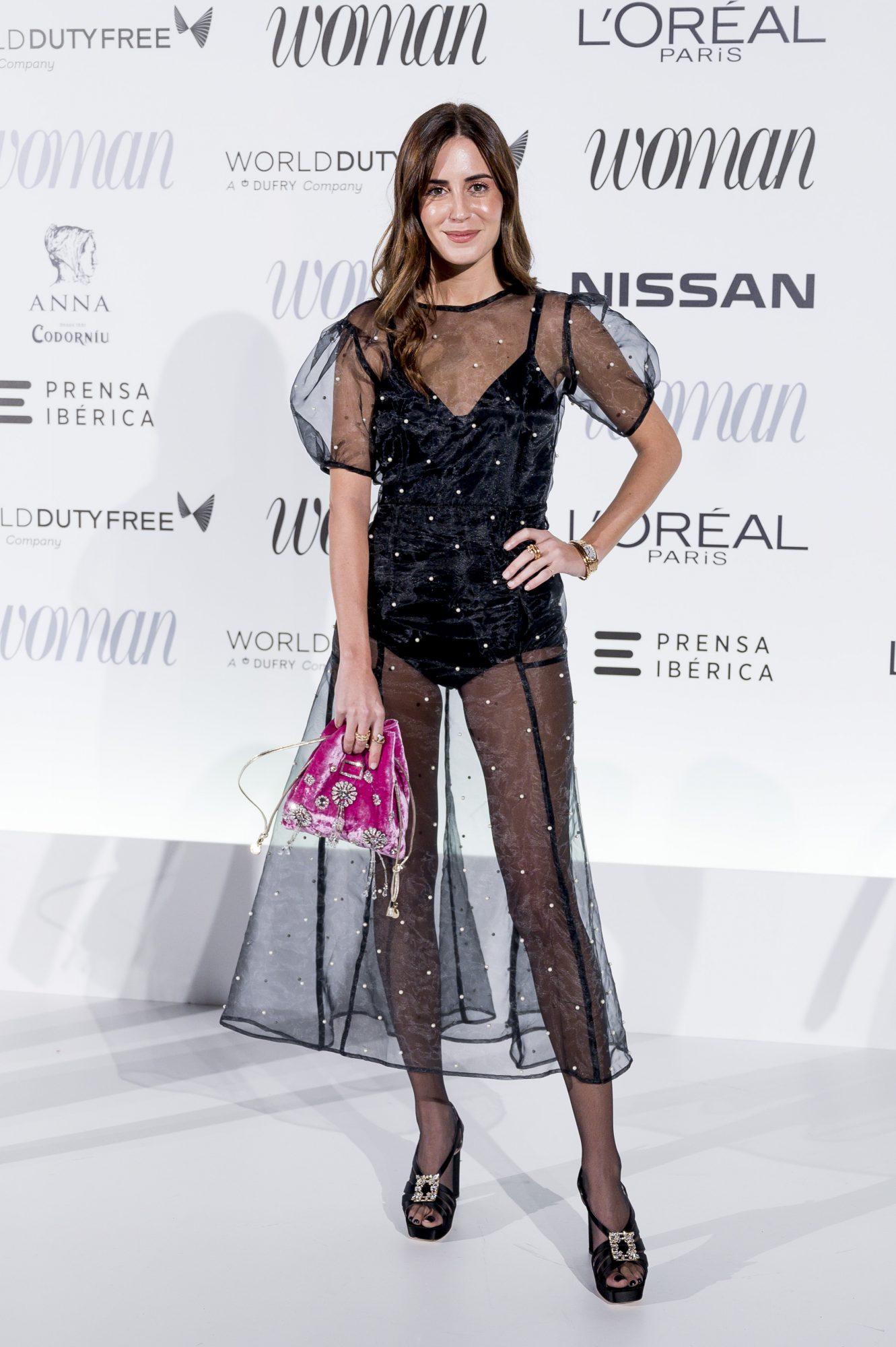 'Woman Madame Figaro' Awards 2019