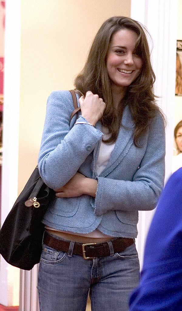 Kate Middleton, estilo