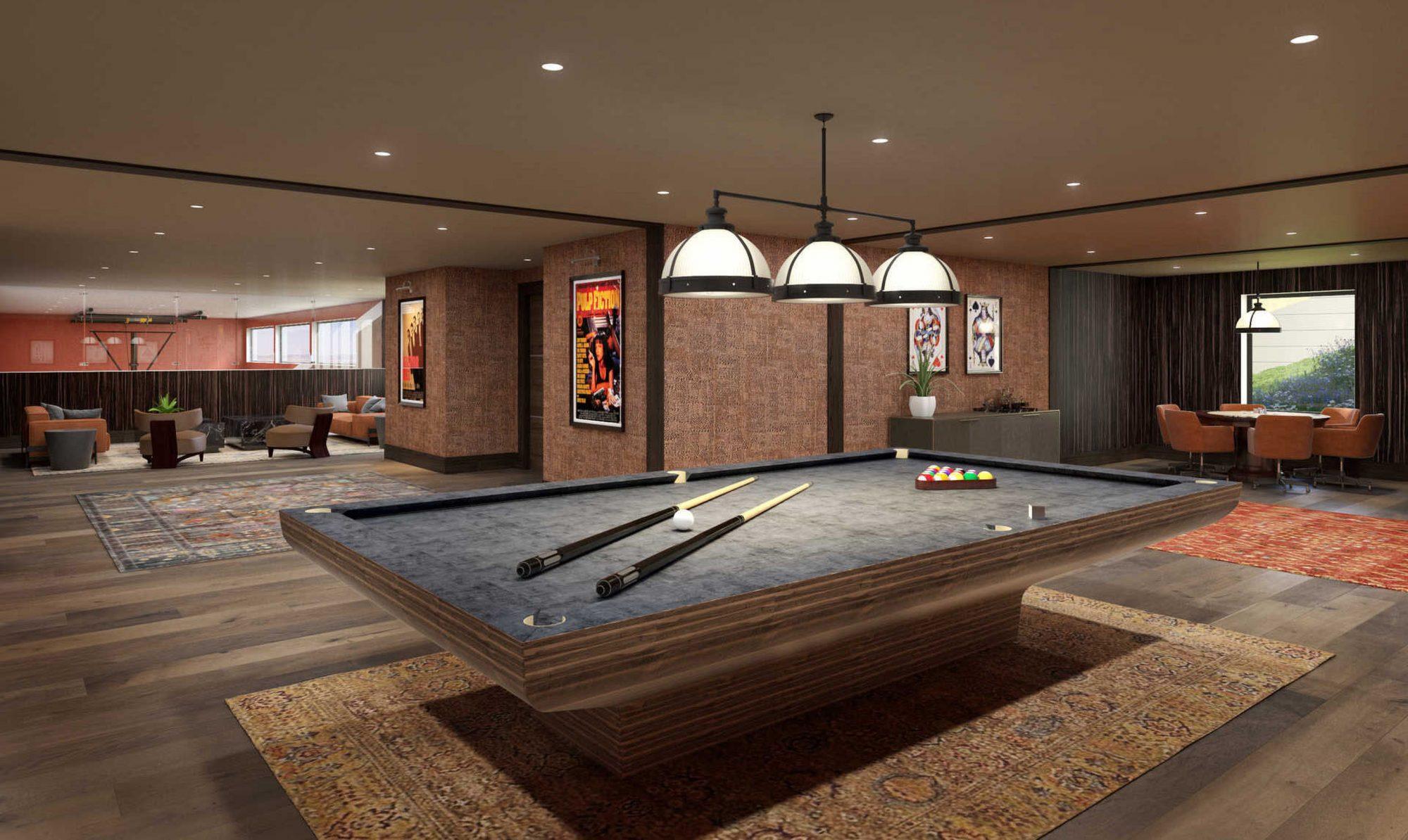 Nick Jonas & Priyanka Chopra' s Encino Mansion