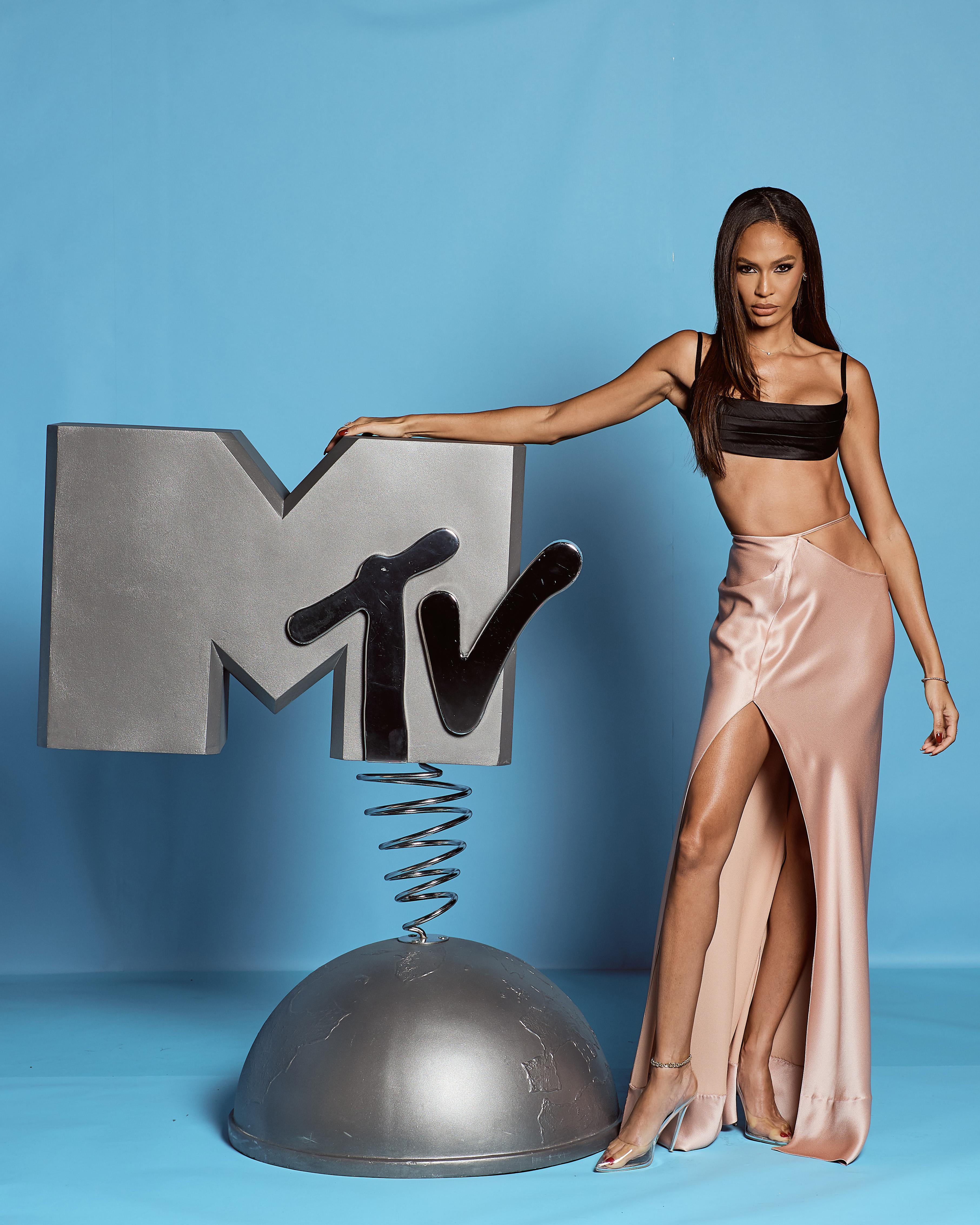 MTV EMAs 2019 - Studio