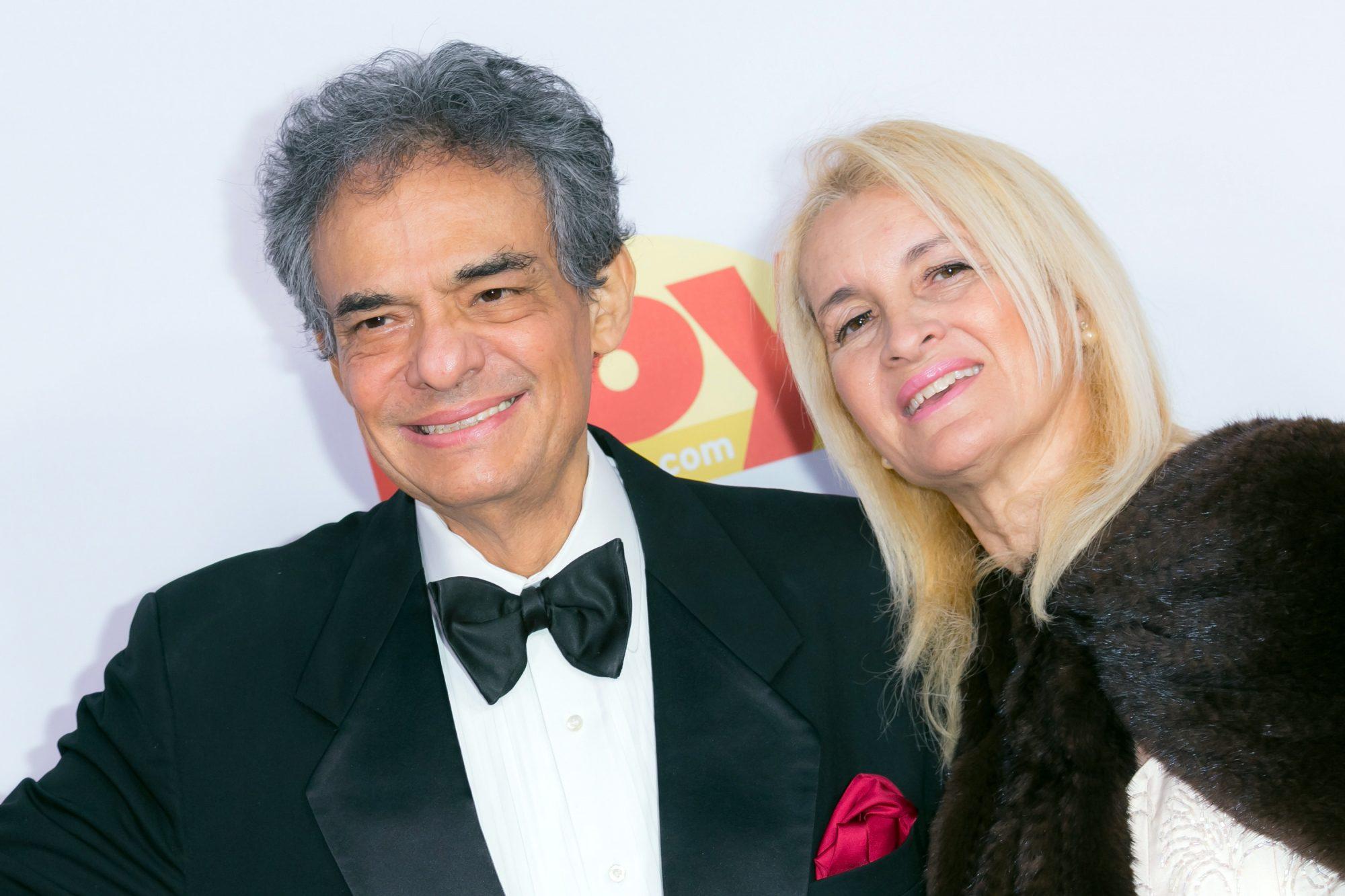 2013 Latinos De Hoy Awards
